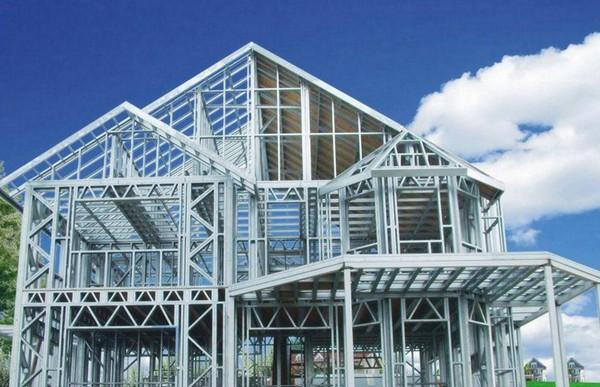 钢结构住宅受楼市新政影响迎来发展新机遇